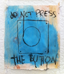 dont press the botton