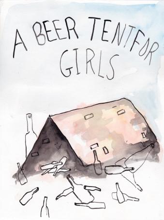 beer tebt for girls 150