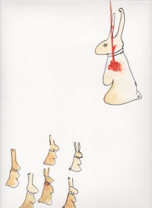Bunny (Little Stinker) 1