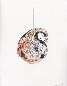 Hairball #4