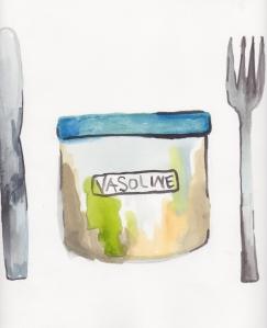 vasoline